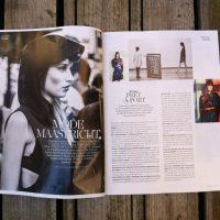 Chapeau Magazine 24-11-2014
