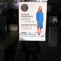 Cologne Fashion Days