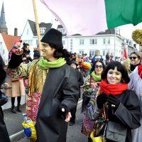 common carnaval 11
