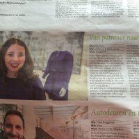 dagblad de limburger 07-03-2015