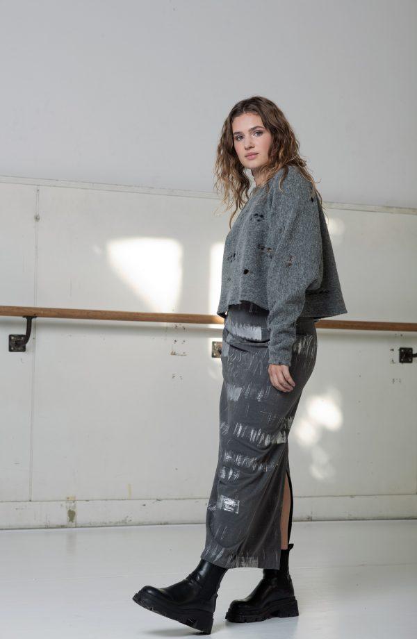Ebby Port JANNE skirt